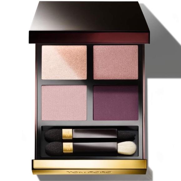 Tom Ford Makeup Hp Nib Eye Shadow Quad Orchid Haze Poshmark